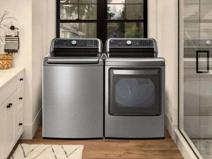 इन टॉप रेटेड Washing Machine से मिनटों में करें कपड़ों की धुलाई, मिल रहा है शानदार ऑफर