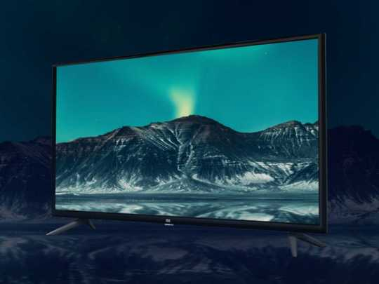 Mi LED TV 4C 32 inch