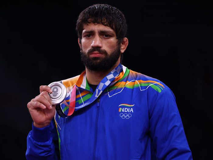 Ravi Dahiya Silver Medal: गोल्ड से चूके रवि दहिया, सिल्वर मेडल जीतने वाले दूसरे भारतीय पहलवान