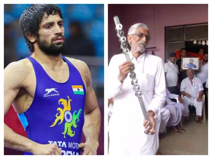 india praying for ravi dahiya, expectation for gold