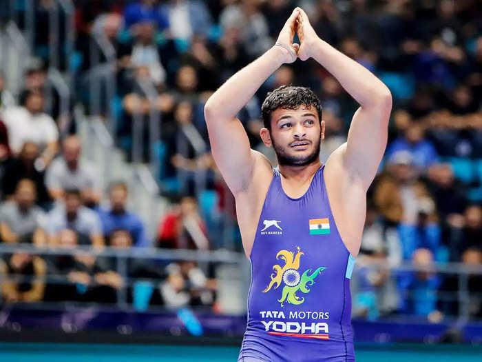 Deepak Punia Loses Bronze Medal Bout: आखिरी 10 सेकंड में फिसला ब्रॉन्ज मेडल, बढ़त बनाने के बाद हारे पहलवान दीपक पूनिया