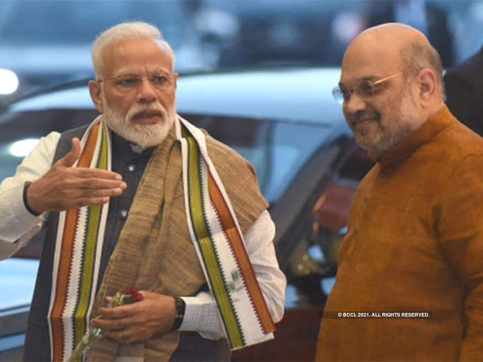 pegasus row supreme court pulls up lawyer says no notice for pm modi and amit shah