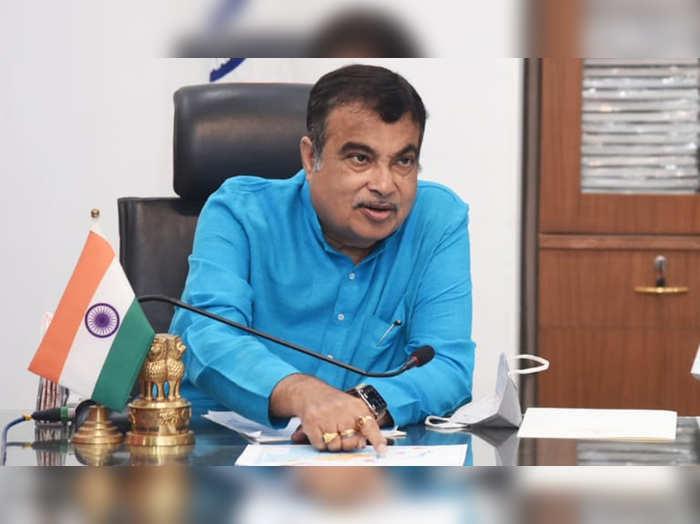 100 crore has been sanctioned to restore the roads in konkan and western maharashtra says nitin gadkari