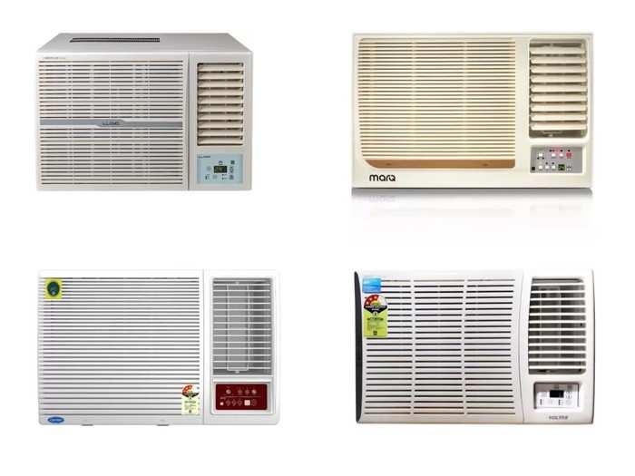 Flipkart Big Saving Days Sale Window AC