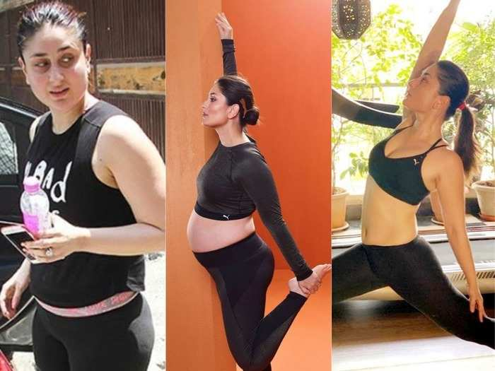 5 fitness lessons you need to learn from kareena kapoor khan