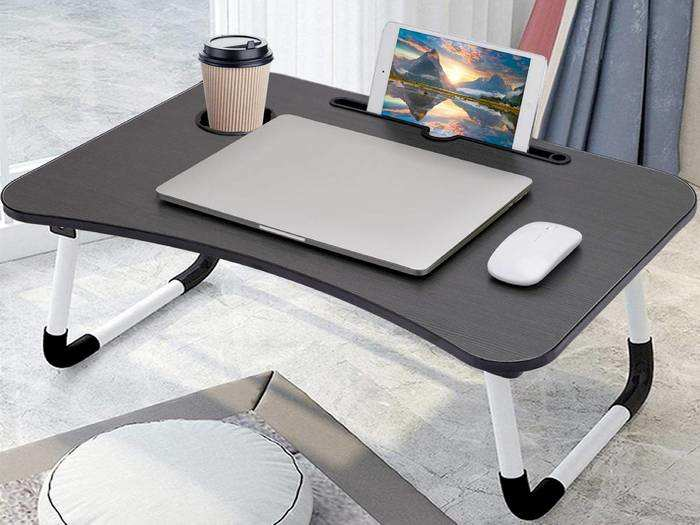 पोर्टेबल और फोल्डेबल हैं ये Laptop Tables, पढ़ाई और काम करने में अब लगेगा मन