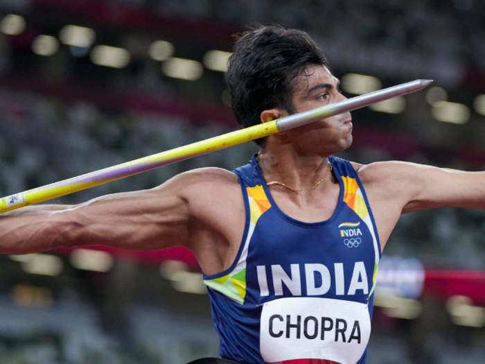 How to Watch Replay of Neeraj Chopras Gold Winning Javelin Throw Online
