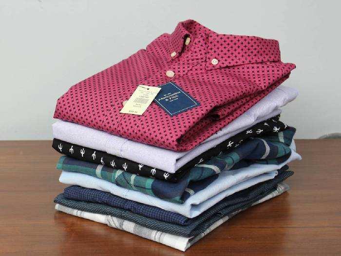 Slim fit Casual Shirt : ट्रेंड के साथ स्टाइल में रहना है तो पुरुषों को जरूर करनी चाहिए ये 5 शर्ट