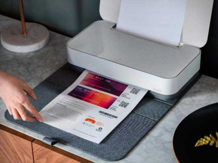 बेस्ट पर्फॉमेंस वाले इन Printer पर करें भारी बचत, प्रिंटिंग कॉस्ट 1 रुपए से भी कम