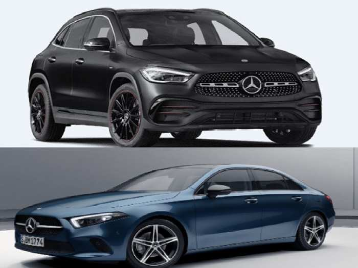 Mercedes Benz Cars Under 50 Lakhs Rs In India 1