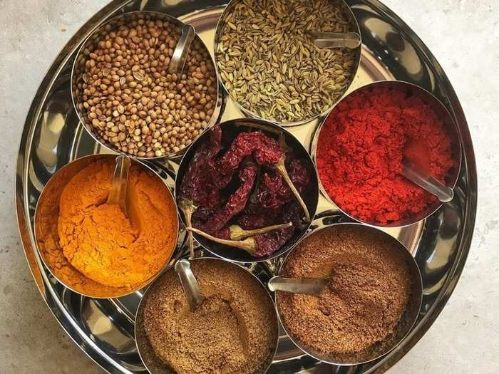7 must have spices in your diet during rainy season or monsoon