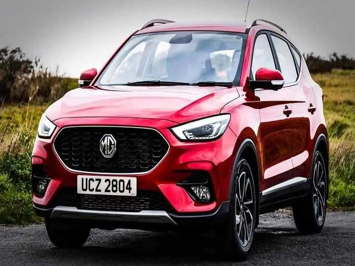 New Compact SUV MG Astor Launch Price Features