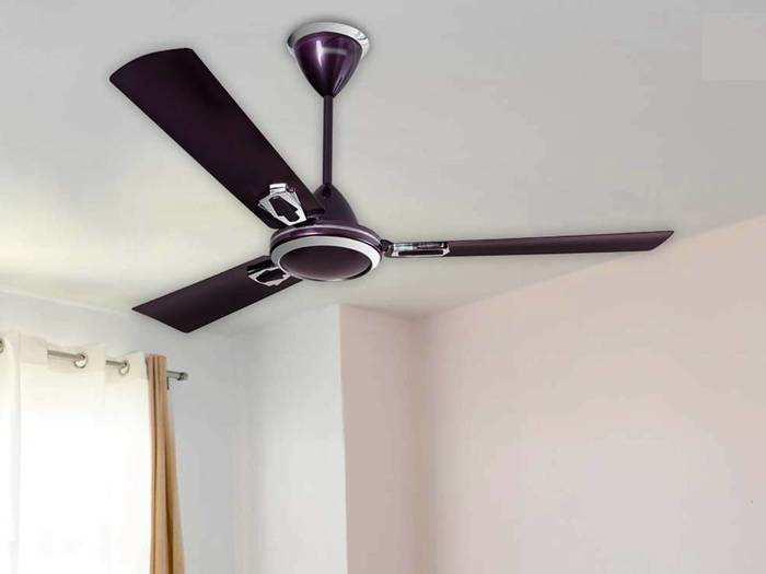 टॉप रेटेड डेकोरेटिव Ceiling Fan से मिलेगी हाई स्पीड हवा, गर्मी से भी मिलेगी राहत
