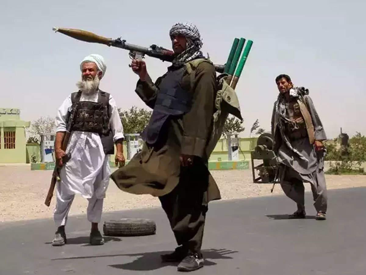 Afghanistan News: Taliban claim - we occupy Kandahar, the second largest city of Afghanistan - Hayat News