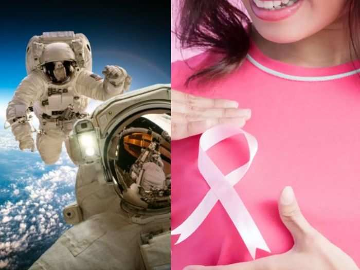 nasa scientist reveals women astronauts at higher risk of cancer thyroid due to space radiation