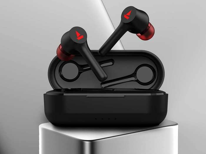 Boat TWS Earbuds