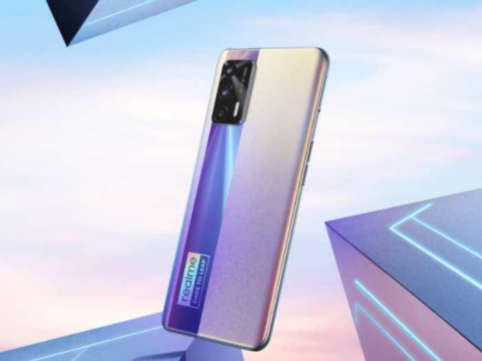 Realme X7 Max 5G Mobile