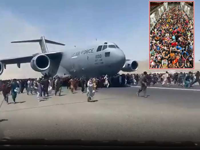 Kabul Airport 0101010