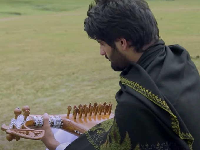 Adnan Manzoor On Rubab