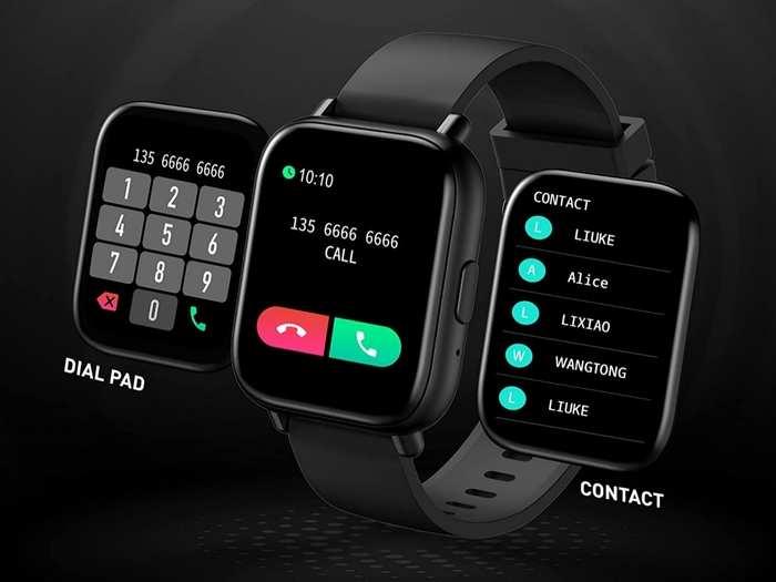 Gionee Smartwatch under 3000