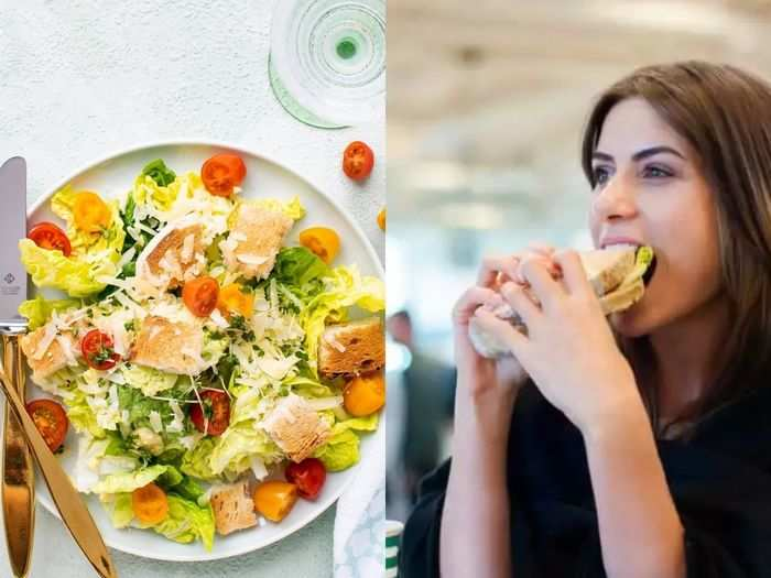10 foods you must never eat at airport and know why you should avoid before taking a flight