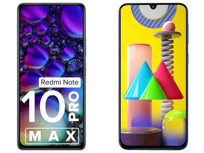 gadget gifts for raksha bandhan on amazon offers redmi note 10 pro to iphone 11