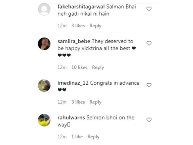 Netizens Reaction