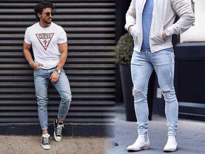 स्टाइलिश और लेटेस्ट फैशन वाली हैं ये Jeans For Men, दिखें अट्रैक्टिव रहें कंफर्टेबल