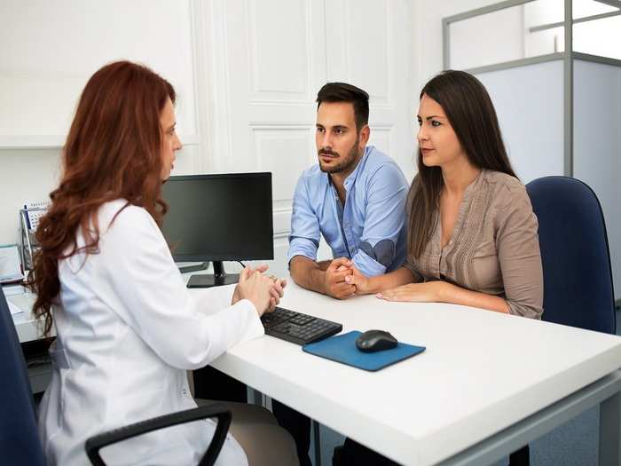 questions to ask before taking infertility treatment