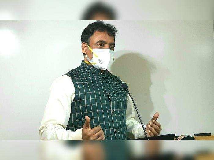 Dr CN Ashwath Narayan