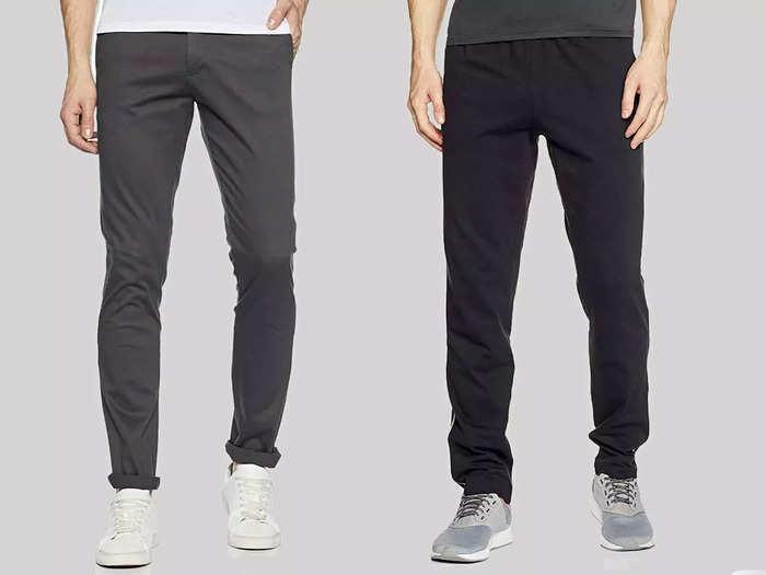 इन Men's Trousers में आप दिखेंगे कूल और स्टाइलिश, कई ऑप्शन हैं मौजूद