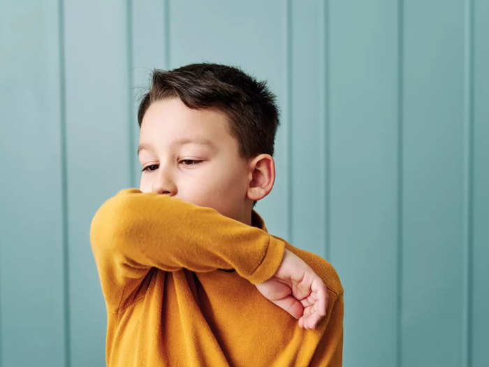 homemade cough syrup for kids