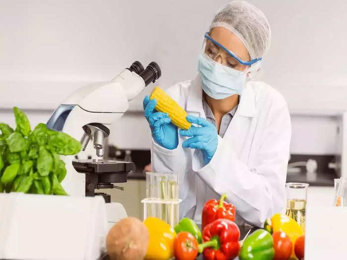अन्न प्रक्रिया उद्योगात टेस्टी करिअर