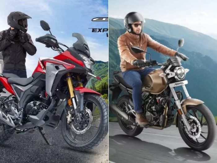 Honda CB200X या Hero XPulse 200T: आपके बजट में कौन है सबसे धांसू बाइक, पढ़ें कम्पेरिजन