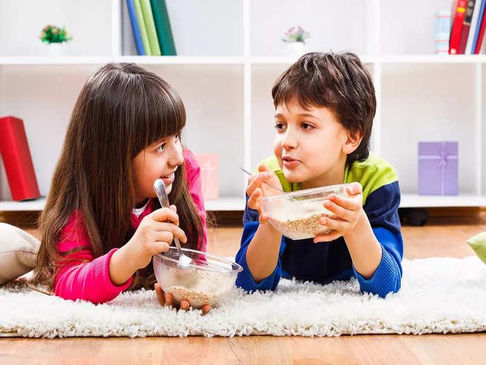 best cereal for kids