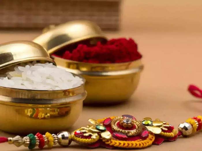 Raksha Bandhan Wishes in Marathi बहीण-भावाच्या अतूट नात्याचा सण, ताई-दादाला पाठवा 'या' शुभेच्छा