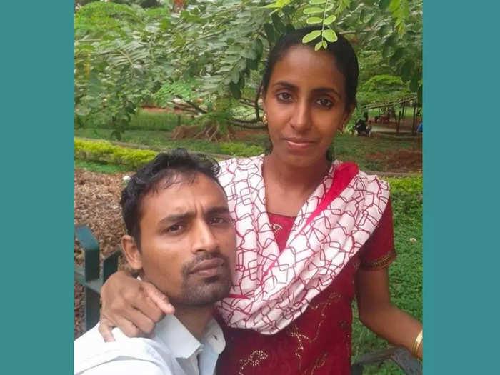 Couple Found Dead In Thrissur