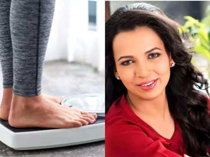 alia bhatt kareena kapoor nutritionist rujuta diwekar reveals 3 facts about weight loss and body weight