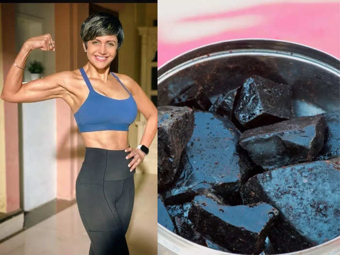 8 benefits and how to consume shilajit for women to boost stamina