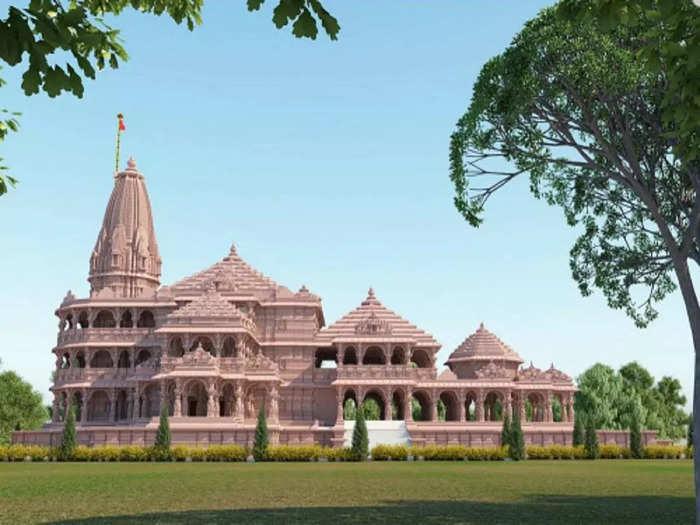 Ram temple In Ayodhya: आंदोलन से जुड़े करीब 200 संतों को राम मंदिर निर्माण देखने का न्योता