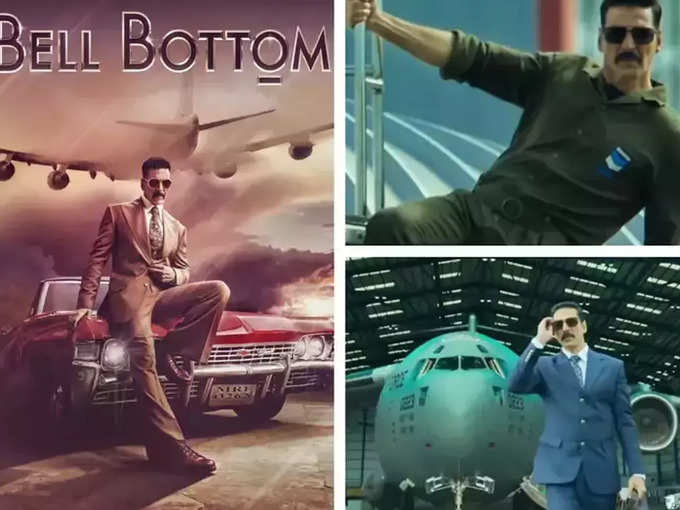 Bell Bottom Box Office Day 4