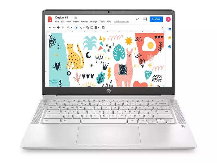 Low Budget Laptops