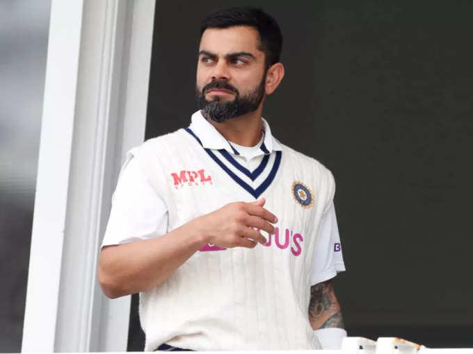 Virat Kohli Statement On 3rd Test: Keeping your ego away while batting in England: Virat Kohli