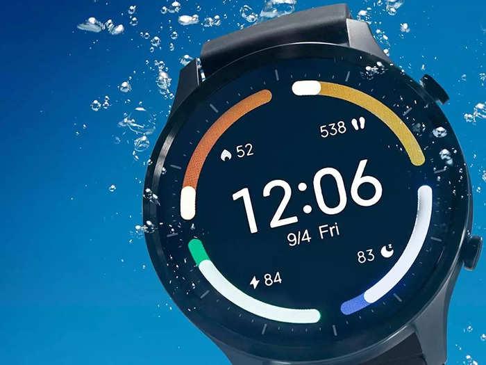 कम बजट में लेटेस्ट फीचर्स वाली इन Smartwatches से बनाएं अपनी लाइफस्टाइल को हेल्दी