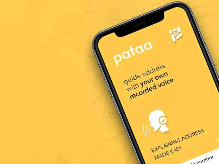 pataa App