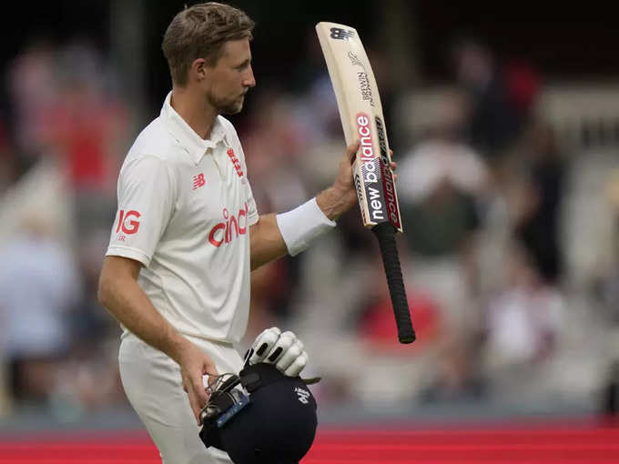 Joe Root 23rd Test Hundred: All the bets of Indian bowlers failed, Joe Root scored a hat-trick of centuries, made many records in his name