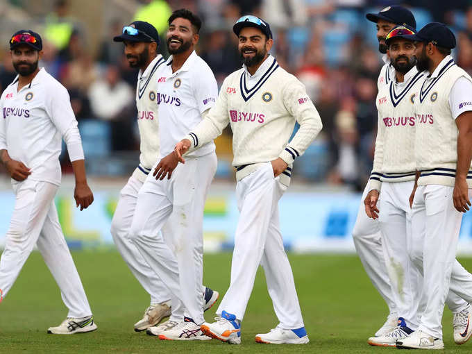 ENG 1st Innings Highlights: England take a huge lead of 354 runs in the first innings, 3 days left, will India be able to save the match?