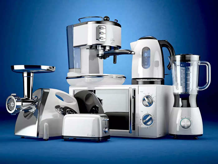 जब होंगे ये खास 6 Kitchen Appliances के सामान, तो किचन का काम होगा आसान