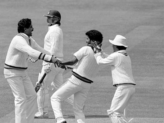 chetan sharma fifer vs england in 1986