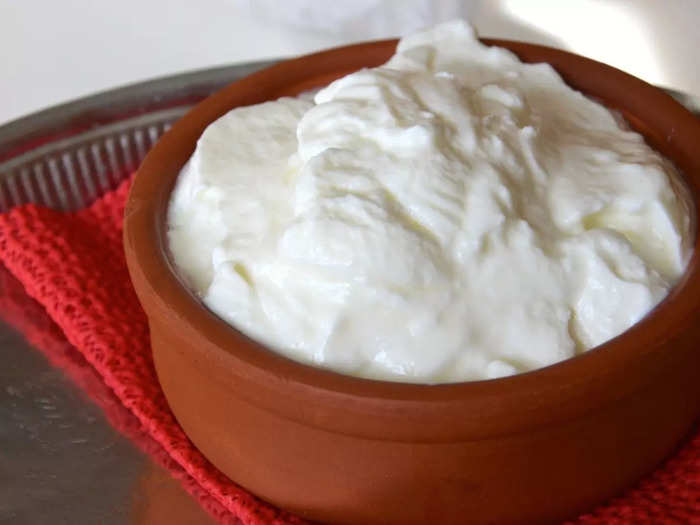 fish milk mango and other food items that you should stop eating after having curd